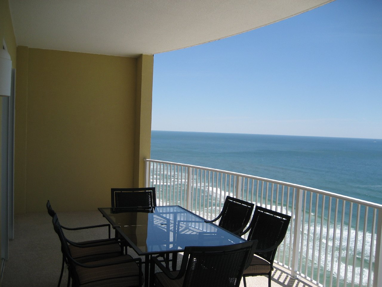 Panama City Beach Rental Condo